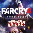 game Far Cry 4 Arcade Poker
