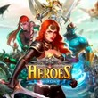 game Might & Magic Heroes: Era of Chaos