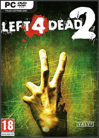 Gra Left 4 Dead 2 (PC)