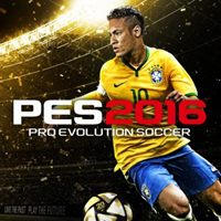 Game PES 2016 myClub (PC) Cover