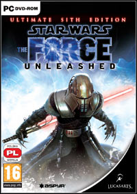 Star Wars: The Force Unleashed - Ultimate Sith Edition [PC]