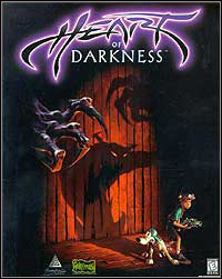 heart of darkness and a strange The darkness, and its host the dark one, is a magical entity featured on abc's once upon a time it débuts in the first episode of the first season note: archive&quot denotes archive footage.
