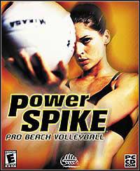 Resultado de imagem para power spike volleyball