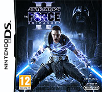 Game Star Wars: The Force Unleashed II (X360) Cover