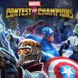 MARVEL Contest of Champions Game Box