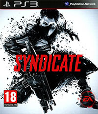 Syndicate (2012) PS3 - CLANDESTiNE