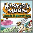 game Harvest Moon: Friends of Mineral Town