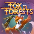 game Fox n Forests