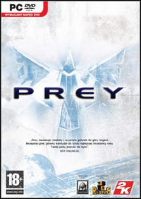Gra Prey (2006) (PC)