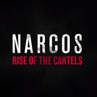 Narcos: Rise of the Cartels Game Box