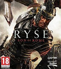 Ryse: Son of Rome Game Box