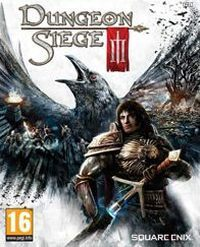 Dungeon Siege III Game Box