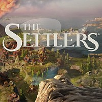 The Settlers Game Box