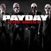 PayDay: The Heist Game Box