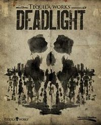 Deadlight Game Box