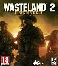 Wasteland 2: Director's Cut Game Box