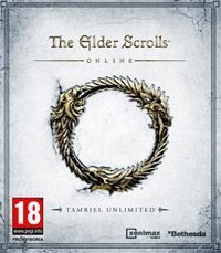 The Elder Scrolls Online: Tamriel Unlimited Game Box