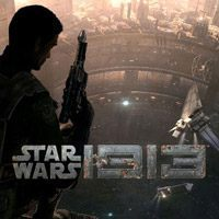 Star Wars 1313 Game Box