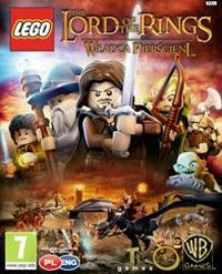 LEGO The Lord of the Rings Game Box