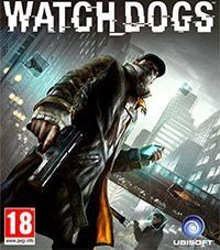 Watch Dogs Game Box