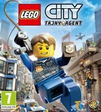 LEGO City: Undercover Game Box