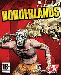 Borderlands Game Box