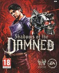 Shadows of the DAMNED Game Box