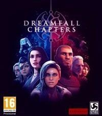 Dreamfall Chapters Game Box