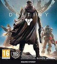 Destiny Game Box