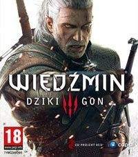 The Witcher 3: Wild Hunt Game Box