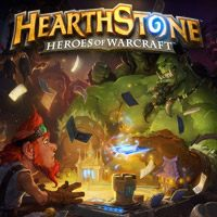 Hearthstone Game Box