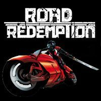 Road Redemption Game Box