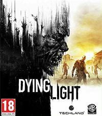 Dying Light Game Box