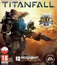 Titanfall Game Box