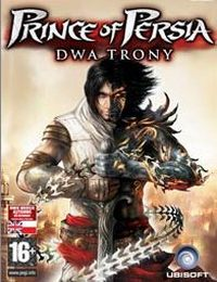 Prince of Persia: The Two Thrones Game Box