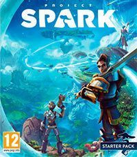 Project Spark Game Box