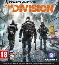Tom Clancy's The Division Game Box