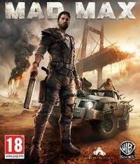 Mad Max Game Box