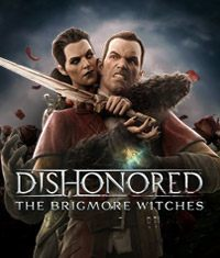 Dishonored: The Brigmore Witches Game Box