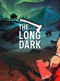 The Long Dark Game Box