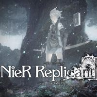 NieR Replicant ver.1.22474487139... Game Box