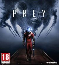 Prey Game Box