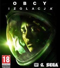 Alien: Isolation Game Box