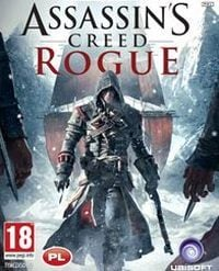 Assassin's Creed: Rogue Game Box