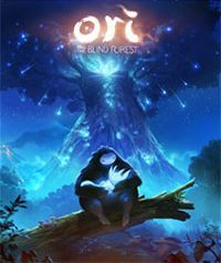 Ori and the Blind Forest Game Box