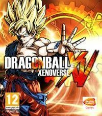 Dragon Ball: Xenoverse Game Box
