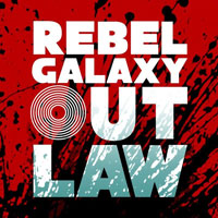 Rebel Galaxy Outlaw Game Box