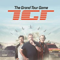 The Grand Tour Game Game Box