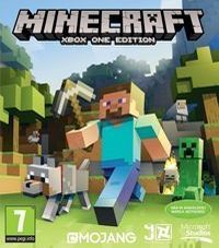 Minecraft Game Box