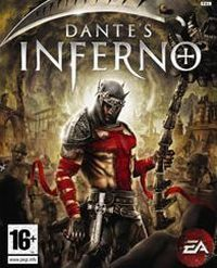 Dante's Inferno Game Box